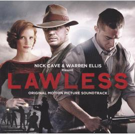 Lawless: Original Motion Picture Soundtrack - Nick Cave & Warren Ellis