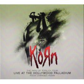 Live At The Hollywood Palladium - Korn
