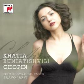 Chopin - Khatia Buniatishvili