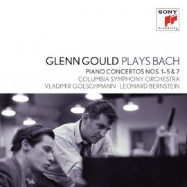 Piano Concertos Nos. 1-5 & 7 - Glenn Gould
