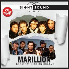 Greatest Hits On CD & DVD - Marillion