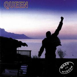Made In Heaven - Queen