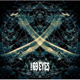 X - The 69 Eyes