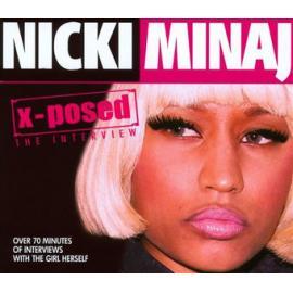X-posed - Nicki Minaj
