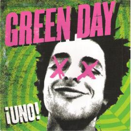 ¡UNO! - Green Day