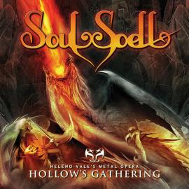 Act III: Hollow's Gathering - Heleno Vale's Soulspell