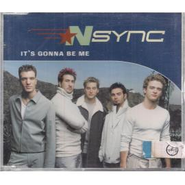 It's Gonna Be Me - *NSYNC