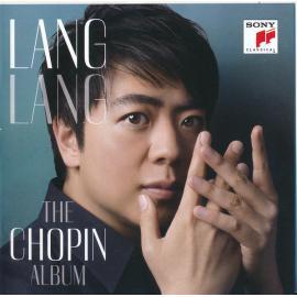 The Chopin Album - Lang Lang