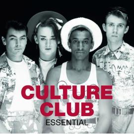 Essential - Culture Club