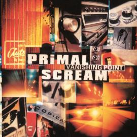Vanishing Point - Primal Scream