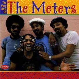 The Very Best Of The Meters - The Meters