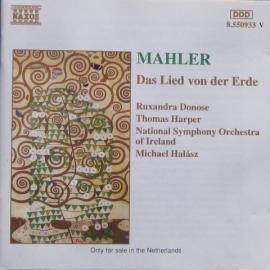 Das Lied Von Der Erde - Gustav Mahler