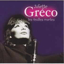 Les Feuilles Mortes - Juliette Gréco