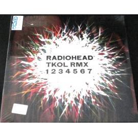 TKOL RMX 1234567 - Radiohead