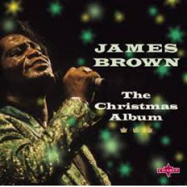 The Christmas Album - James Brown
