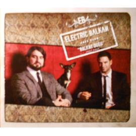 Balkan Dogs - Electric Balkan Jazz Club