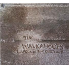 Travels In The Dustland - The Walkabouts