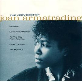 The Very Best Of Joan Armatrading - Joan Armatrading