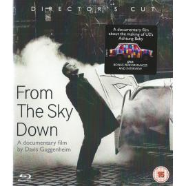 From The Sky Down: A Documentary Film By Davis Guggenheim - U2
