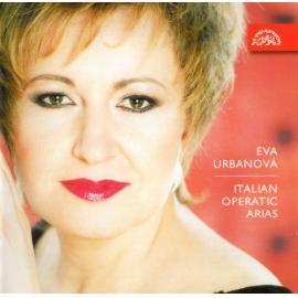 Italian Operatic Arias - Eva Urbanová