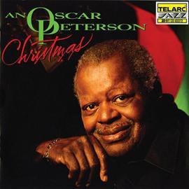 An Oscar Peterson Christmas - Oscar Peterson