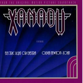 Xanadu (From The Original Motion Picture Soundtrack) - Electric Light Orchestra