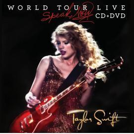 Speak Now - World Tour Live - Taylor Swift