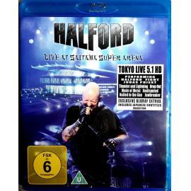 Live At Saitama Super Arena - Rob Halford