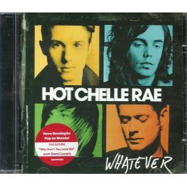 Whatever - Hot Chelle Rae