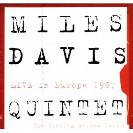 Live In Europe 1967 (The Bootleg Series Vol. 1) - The Miles Davis Quintet