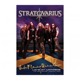 Under Flaming Winter Skies - Stratovarius