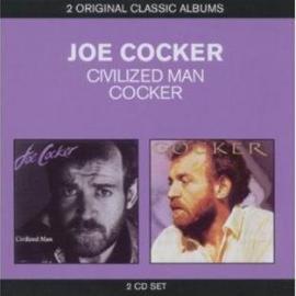 Civilized Man / Cocker - Joe Cocker