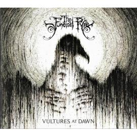 Vultures At Dawn - The Funeral Pyre