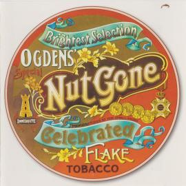 Ogdens' Nut Gone Flake - Small Faces