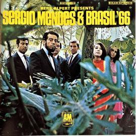 Herb Alpert Presents Sergio Mendes & Brasil '66 - Herb Alpert