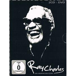 Ray Charles - An American Icon - Ray Charles