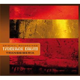 Transsiberia - Tangerine Dream