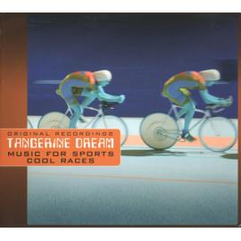Music For Sports - Cool Races - Tangerine Dream