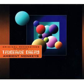 Ambient Monkeys - Tangerine Dream