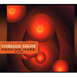 Rocking Mars - Tangerine Dream