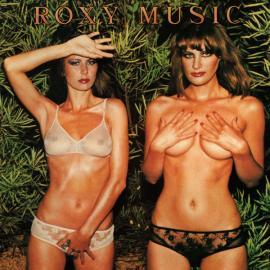 Country Life - Roxy Music