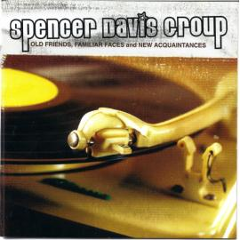 Old Friends, Familiar Faces And New Acquaintances - The Spencer Davis Group