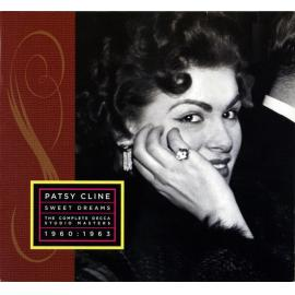 Sweet Dreams: The Complete Decca Masters 1960-1963 - Patsy Cline