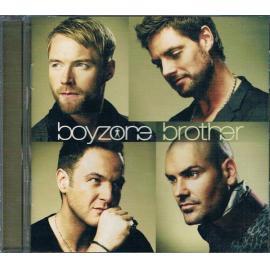 Brother - Boyzone