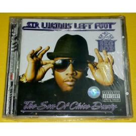 Sir Lucious Left Foot: The Son Of Chico Dusty - Big Boi