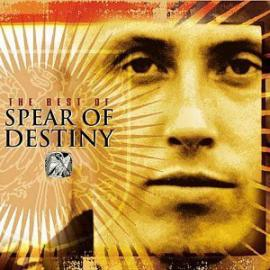 The Best Of Spear Of Destiny - Spear Of Destiny