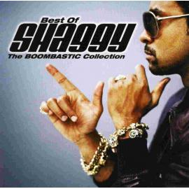 Best Of Shaggy - The Boombastic Collection - Shaggy