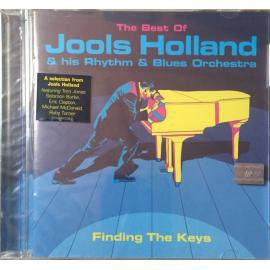Finding The Keys · The Best Of Jools Holland & His Rhythm & Blues Orchestra - Jools Holland And His Rhythm & Blues Orchestra