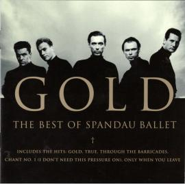 Gold - The Best Of Spandau Ballet - Spandau Ballet