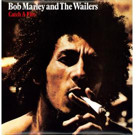 Catch A Fire - Bob Marley & The Wailers